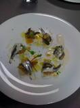 Anchoas marinadas