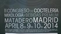 Congreso de Bartending 2014