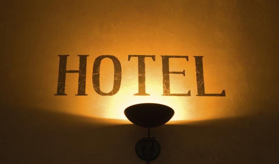 Formación en hoteles