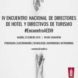 Directivos de Hoteles