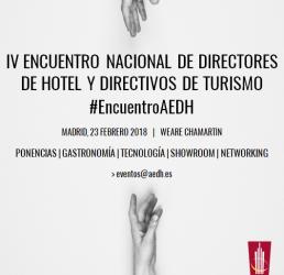 Hoteles y Directivos