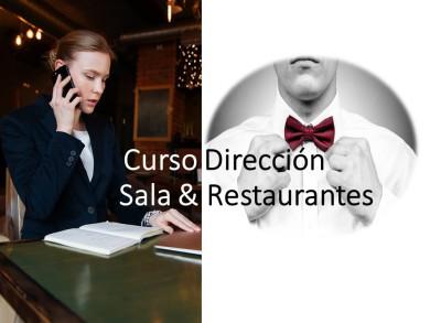 Gestión del restaurante en hoteles