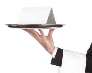 Curso Dirección y Gestión de la Sala en restaurantes