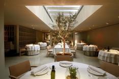 Norma ITQ2000 Restaurantes