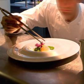Cocina Saludable para cocineros