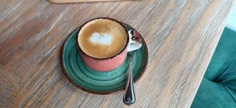 Asesoría Gastronómica & Restauración café planta