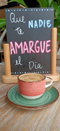 Asesoría Gastronómica & Restauración Café sonrisa