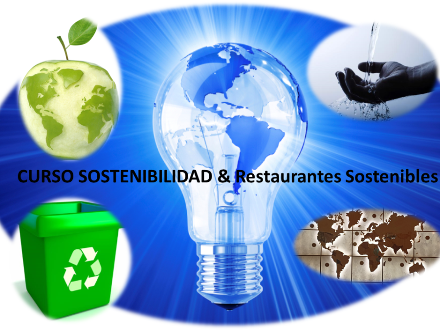 Curso restaurantes Sostenibles