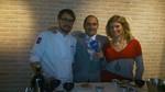 Galicia Calidade un éxito en Madrid