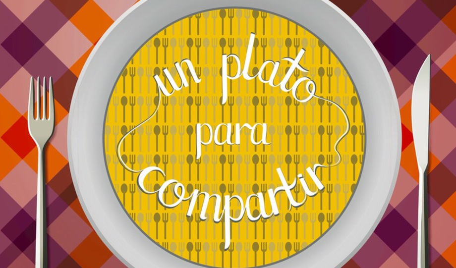 Proyecto Un plato para compartir