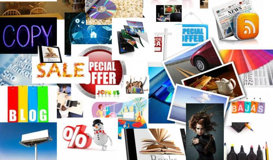 Curso presencial publicicaón digital