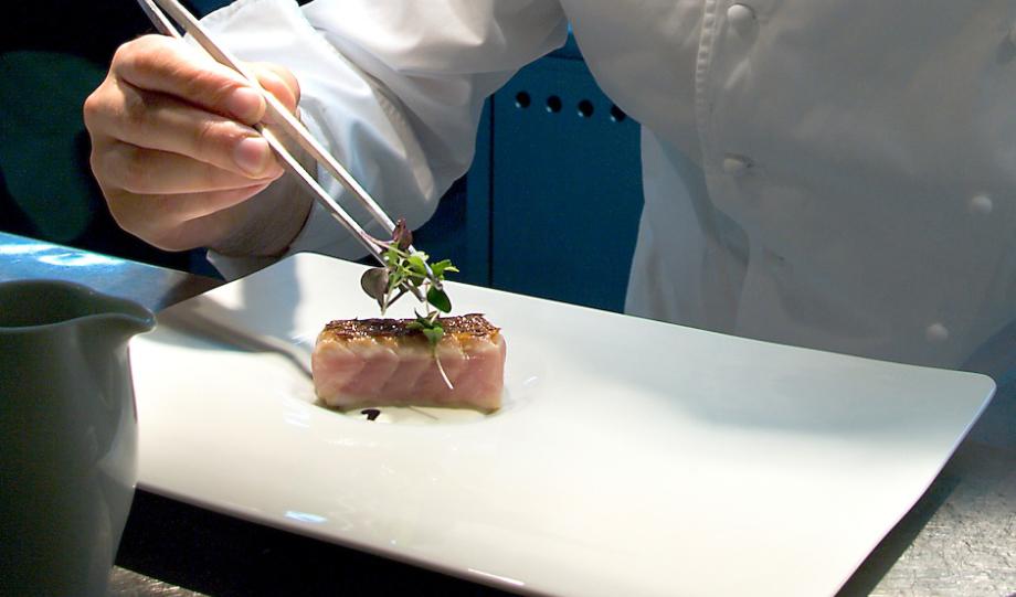 Curso de tecnicas culinarias