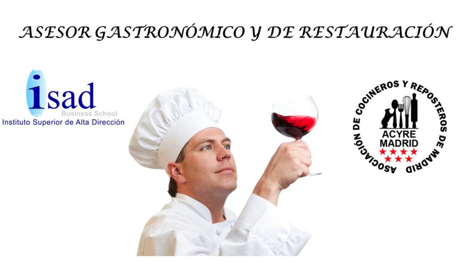 Asesoría Gastronómica & Restauración