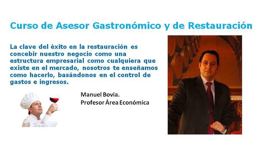 Manuel Bovia
