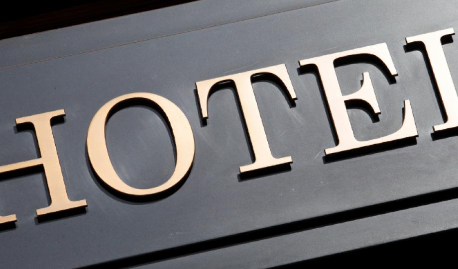 Ahorrara energia en hoteles