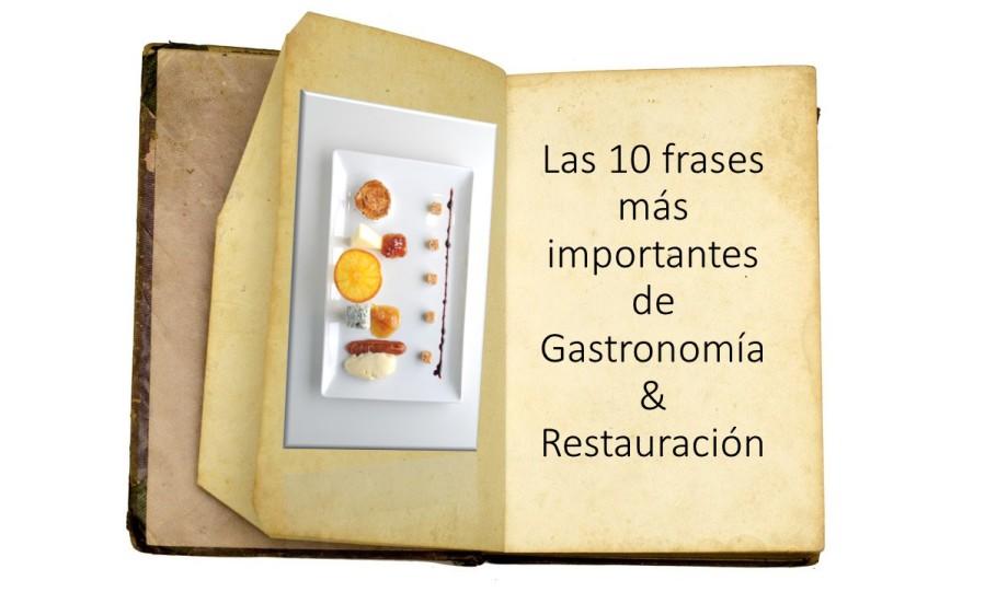 Asesoria Gastronómica & Restauración