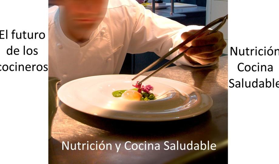 Curso Nutrición y Cocina Saludable